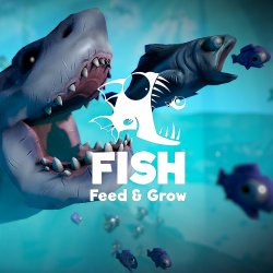 Feed and Grow: Fish (2016) PC | Early Access