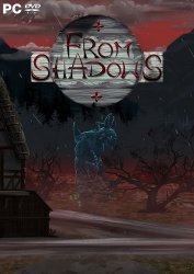 From Shadows (2017) PC | Repack от Other s