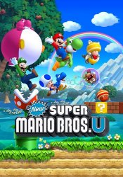 New Super Mario Bros U (2012) PC | Пиратка