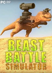 Beast Battle Simulator (2018) PC | Лицензия