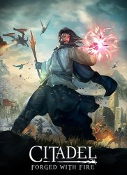 Citadel: Forged with Fire (2019) PC | Лицензия