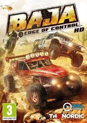 BAJA: Edge of Control HD (2017) PC | Лицензия