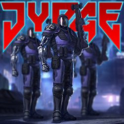 JYDGE (2017) PC | RePack от Other s
