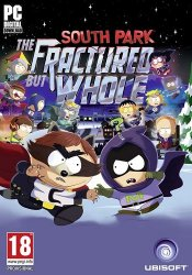 South Park: The Fractured But Whole - Gold Edition (2017) PC | RePack от xatab