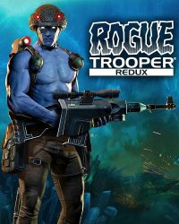 Rogue Trooper Redux [v 5592] (2017) PC | RePack от qoob