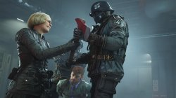 Wolfenstein II: The New Colossus [Update 10 + DLCs] (2017) PC | Repack от xatab