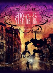 Steamburg (2017) PC | RePack от qoob