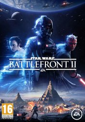 Star Wars Battlefront II: Elite Trooper Deluxe Edition (2017) PC | Лицензия