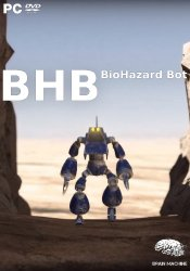 BHB: BioHazard Bot (2017) PC | Лицензия