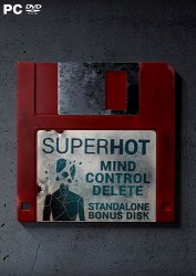 SUPERHOT: MIND CONTROL DELETE (2020) PC | Лицензия