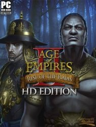 Age of Empires 2: HD Edition [v 5.6 + 3 DLC] (2013) PC | RePack от R.G. Механики