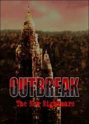 Outbreak: The New Nightmare [v 7.1] (2018) PC | Лицензия