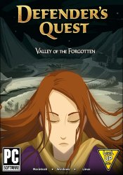 Defender's Quest: Valley of the Forgotten [v2.2.0] (2012) РС | Лицензия