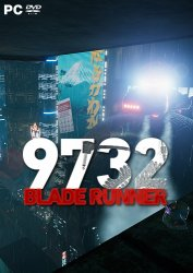 Blade Runner 9732 (2018) PC | Steam-Rip