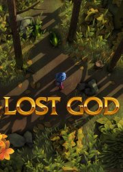 Lost God (2018) PC | Лицензия