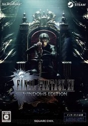 FINAL FANTASY XV WINDOWS EDITION [Build 1261414 + DLCs] (2018) PC | Repack от xatab