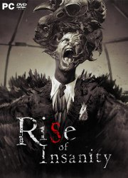 Rise of Insanity (2018) PC | RePack от qoob