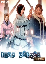 Fear Effect Sedna (2018) PC | Лицензия