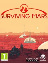 Surviving Mars: First Colony Edition [v 1001514 + DLCs] (2018) PC | Лицензия
