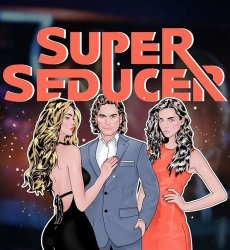 Super Seducer (2018) PC | Пиратка