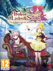 Atelier Lydie & Suelle ~The Alchemists and the Mysterious Paintings~ (2018) PC | Лицензия