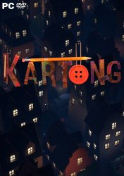 Kartong - Death by Cardboard! (2018) PC | Лицензия