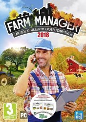 Farm Manager 2018 [v 1.0.20190114.1] (2018) PC | RePack от xatab