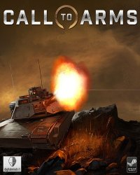 Call to Arms [v 1.200 + DLCs] (2018) PC | RePack от xatab