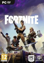 Fortnite: Chapter 2 [15.10] (2017) PC | Online-only