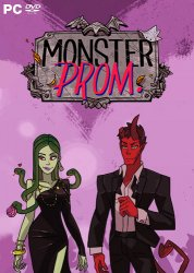Monster Prom (2018) PC | RePack от Other s