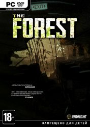 The Forest [v 1.10] (2018) PC | RePack от xatab