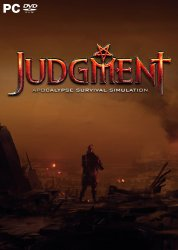 Judgment: Apocalypse Survival Simulation (2018) PC | Пиратка