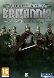 Total War Saga: Thrones of Britannia [v 1.0.11578] (2018) PC | RePack от FitGirl