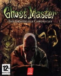 Ghost Master: The Gravenville Chronicles (2004) PC | Пиратка