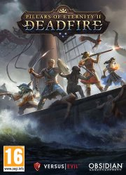 Pillars of Eternity II: Deadfire (2018) PC | RePack от xatab