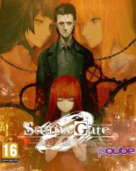 STEINS;GATE 0 (2018) PC | RePack от FitGirl