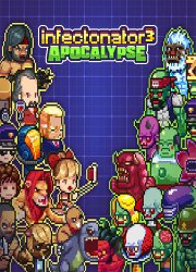 Infectonator 3: Apocalypse (2018) PC | Лицензия