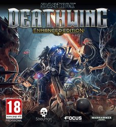 Space Hulk: Deathwing - Enhanced Edition [v 2.44 + DLCs] (2018) PC | RePack от xatab
