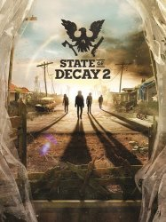 State of Decay 2: Juggernaut Edition [v 1.0 build 389581 + DLC] (2020) PC | Repack от xatab