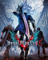 Devil May Cry 5: Deluxe Edition [v 1.0 build 5962864 + DLCs] (2019) PC | RePack от xatab
