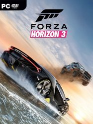 Forza Horizon 3 (2016) PC | RePack от xatab