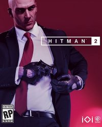Hitman 2: Gold Edition [v 2.72.0 Hotfix + DLCs] (2018) PC | Repack от xatab
