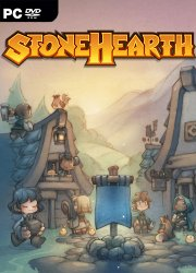 Stonehearth [v1.1.0.949] (2018) PC | RePack от Pioneer