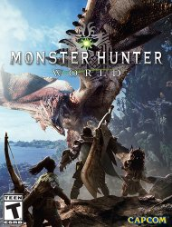 MONSTER HUNTER: WORLD [build 14.00.00 + DLCs] (2018) PC | RePack от xatab