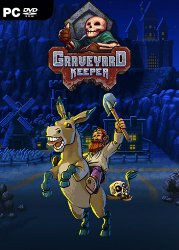 Graveyard Keeper [v 1.302 + DLCs] (2018) PC | Лицензия