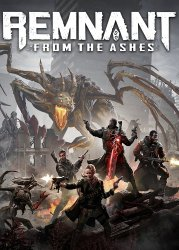 Remnant: From the Ashes [build 249276 + DLCs] (2019) PC | RePack от xatab