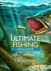 Ultimate Fishing Simulator [v 2.20.7:495 + DLCs] (2018) PC | RePack от xatab
