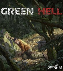 Green Hell [v 1.8.1] (2019) PC | RePack от xatab