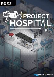 Project Hospital [v 1.2.21996h1 + DLCs] (2018) PC | Лицензия