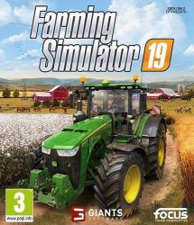 Farming Simulator 19 - Platinum Expansion [v 1.7.1.0 + DLCs] (2018) PC | RePack от xatab